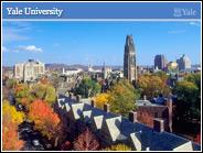 Slides of Yale University.